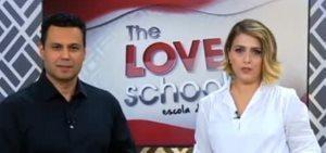 Completo e de graça! Assista à íntegra do The Love School deste sábado (12)