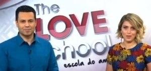 Assista à íntegra do The Love School deste sábado (13)