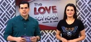 Completo e de graça! Assista à íntegra do The Love School deste sábado (19)