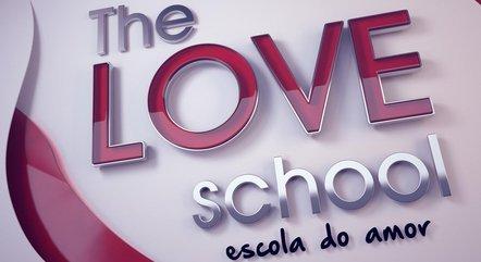 'The Love School é apresentado por Renato e Cristiana Cardoso