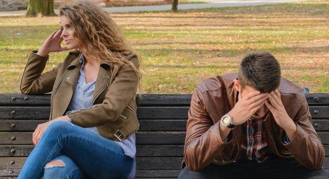 Professores mostram sinais de que uma relação não vai dar certo