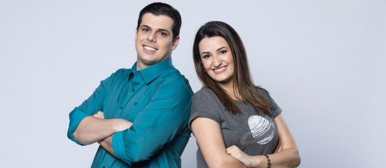Carlos e Cintia Cucato comandam o The Love School - Escola do Amor deste sábado (22)