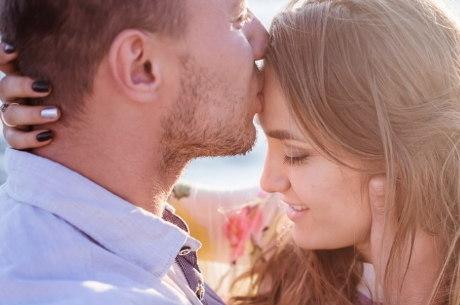 Paciência é testada diariamente no casamento