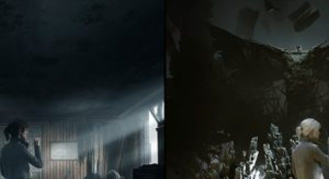 The Medium terá ray-tracing no PC e Xbox Series X. Veja o trailer