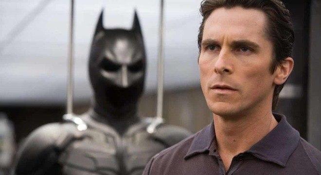 The Pale Blue Eye | Christian Bale vai estrelar na adaptação
