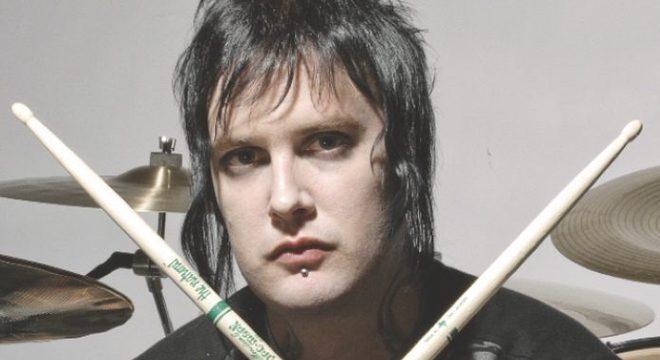 The Rev, baterista do Avenged Sevenfold
