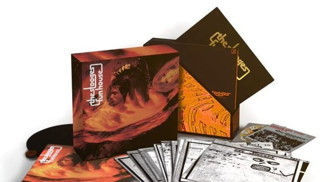 The Stooges - Fun House 50 anos