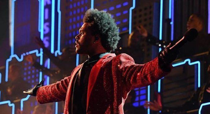 Repercussão da falta de indicações a The Weeknd foi grande na web