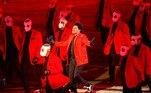 O famoso show do intervalo foi comandado por The Weeknd, que investiu dinheiro do próprio bolso para a apresentação. Veja como foi