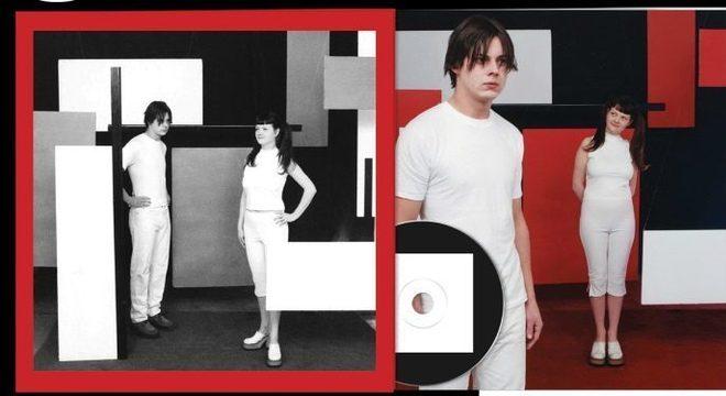 """The White Stripes comemora 20 anos de """"De Stijl"""" com faixas inéditas em Vinil"""