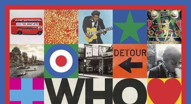 The Who está de volta com seu primeiro disco de inéditas em 13 anos