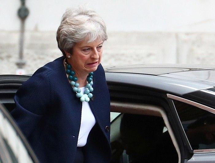 Trabalhistas votarão contra qualquer acordo de May para Brexit