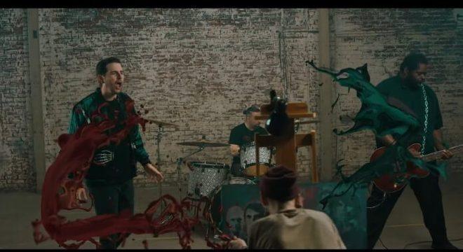 John Dolmayan (System of a Down) lança cover de Radiohead com Tom Morello; ouça