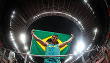 O que a medalha de Thiago Braz tem a ver com Neymar