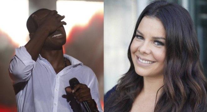 Thiago e Fernanda ficaram juntos por oito anos