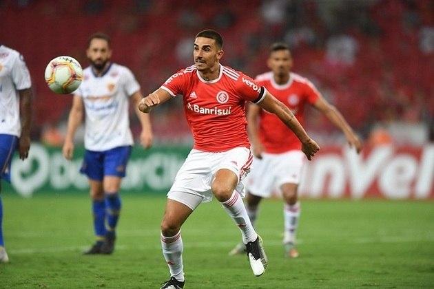 THIAGO GALHARDO - Internacional (C$ 11,13) - Esteve muito perto de marcar contra o Santos. Jogando como um segundo atacante, tem boas chances de finalmente desencantar contra o Fluminense no Rio.