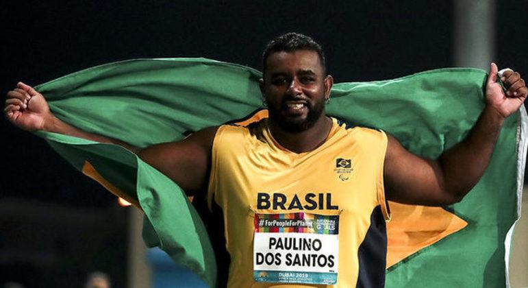 Thiago Paulino dos Santos