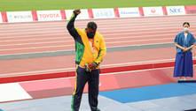 Brasileiro desabafa após ter ouro retirado: 'Um golpe muito forte'