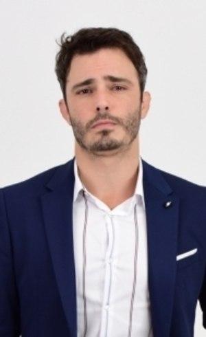 """Thiago Rodrigues vive o vilão Tobias em """"Amor Sem Igual"""""""