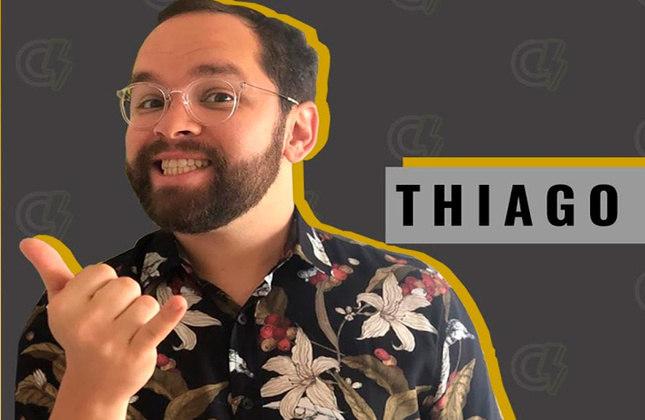 Thiago Romariz - É um dos criadores do portal Chippu e seu canal sobre cultura pop possui 263 mil inscritos no Youtube. Ele é torcedor do Fluminense e sempre se manifesta no Twitter sobre o clube e o futebol no geral.