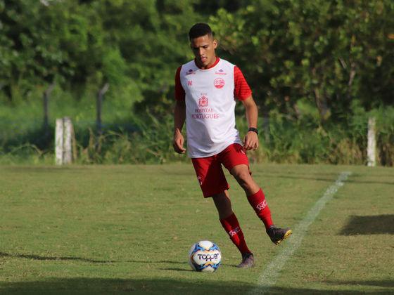 Thiaguinho - Contratado junto ao Náutico por R$ 7 milhões.
