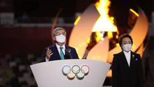 A Olimpíada da esperança venceu a da covid no Japão
