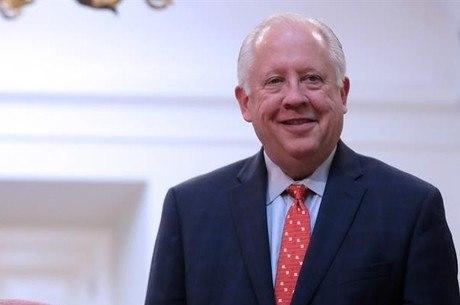 Thomas Shannon exaltou parceria Brasil -EUA