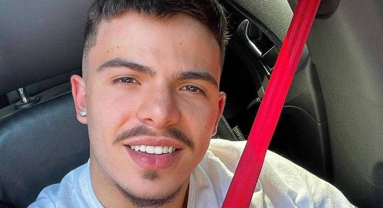 Thomaz Costa expõe hater e alerta: 'Cuidado! Rede social pode matar'