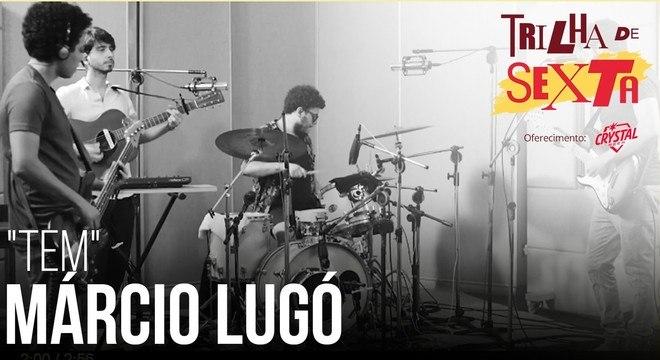 Márcio Lugó participou do 5º Produtor Crystal: novos ouvidos