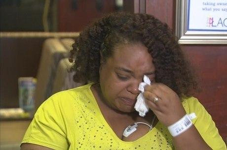 Tia perdeu seus três filhos e o marido em naufrágio