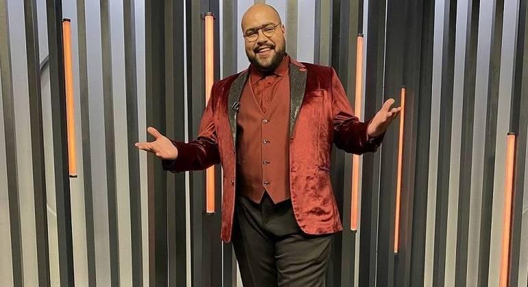 Tiago Abravanel integra a equipe do canal TNT que vai transmitir o Oscar