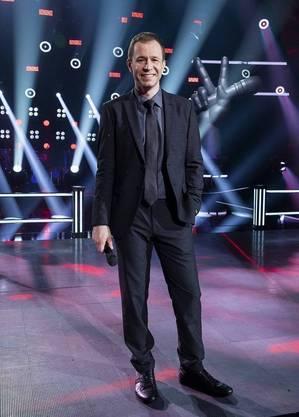 """Tiago Leifert vai apresentar mais um """"The Voice Brasil"""""""