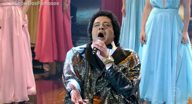 Tiago Abravanel como Nelson Ned