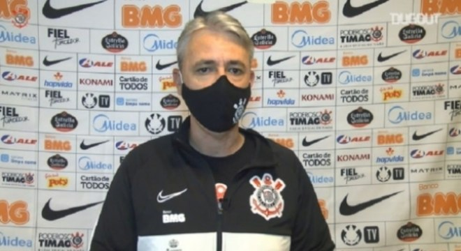 Tiago Nunes - Corinthians TV
