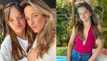 Ticiane Pinheiro celebra os 12 anos da filha: 'Amor incondicional'