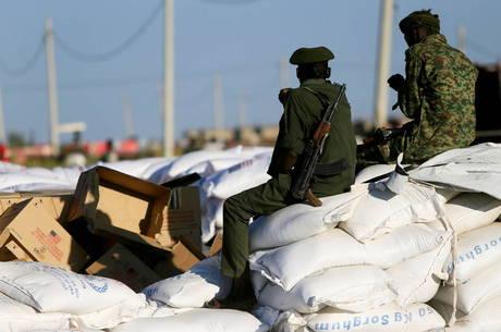 Governo da Etiópia diz que operação militar acabou