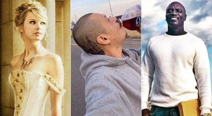 Taylor Swift, Fleetwood Mac e Akon tiveram hits 'renascidos' no TikTok