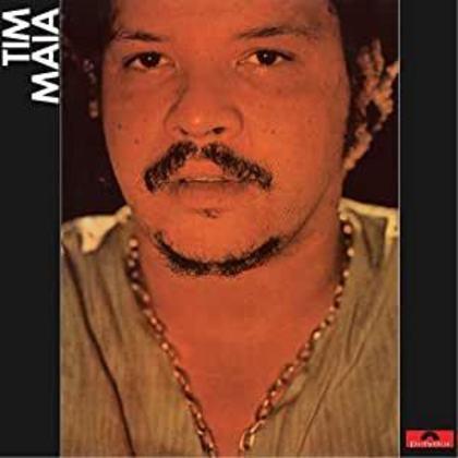 Tim Maia soltou sua voz pela primeira vez em um LP. Em um disco arrebatador, ele cantava músicas como