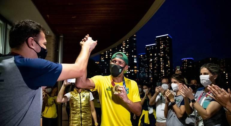 Com sete ouros, pratas iguais e superioridade no bronze, Brasil fez história em Tóquio