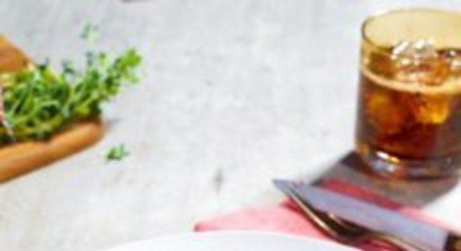 TiNDLE, o frango a base de plantas da Next Gen - Foto divulgação