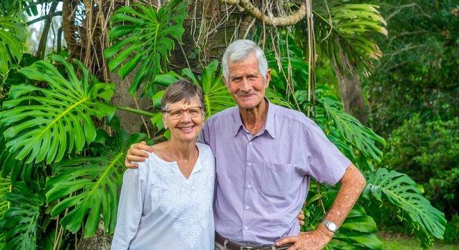 Joop e Tini se conheceram no Brasil, mas ambos vieram de famílias grandes e ligadas à terra na Holanda; juntos, descobriram paixão por orgânicos