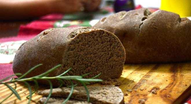 Tipos de pães- dos mais conhecidos aos menos consumidos no mundo