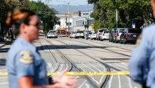 Sobe para 10 o número de mortos em tiroteio na Califórnia