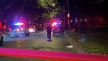 2 pessoas morreram e 14 ficaram feridas após tiroteio nos EUA