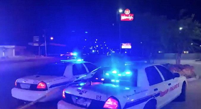 EUA registram terceiro tiroteio em 24 horas