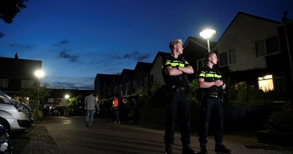 Policial mata seus dois filhos e se suicida na Holanda, diz polícia