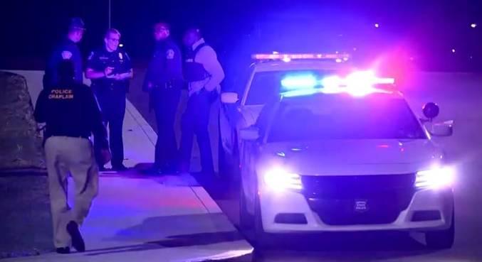 Tiroteio deixou pelo menos 8 mortos em uma instalação da FedEx