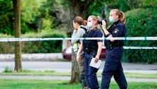 Tiroteio na Suécia deixa pelo menos três pessoas gravemente feridas