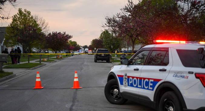 Adolescente negra é morta pela polícia em Ohio
