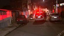 Homem é mantido refém em comunidade de SP após sequestro